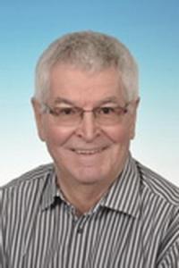 Ulrich Wildermuth stellv. Fraktionsvorsitzender